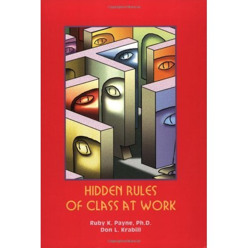 Hidden Rules book cover