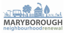Maryborough NR logo